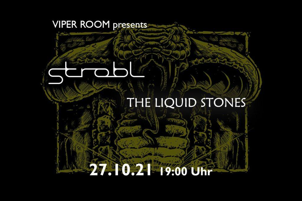 Strobl Live 27-10-2021